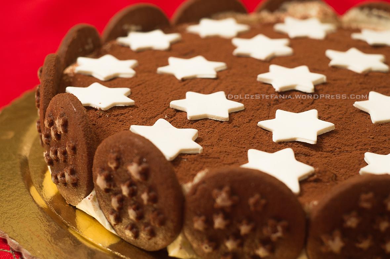 Buffet Di Dolci Di Natale : Torta pan di stelle dolcestefania 😍